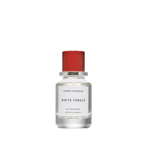 Björk & Berries White Forest parfüüm