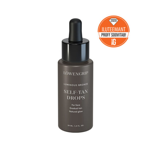 Self Tan Drops For Face